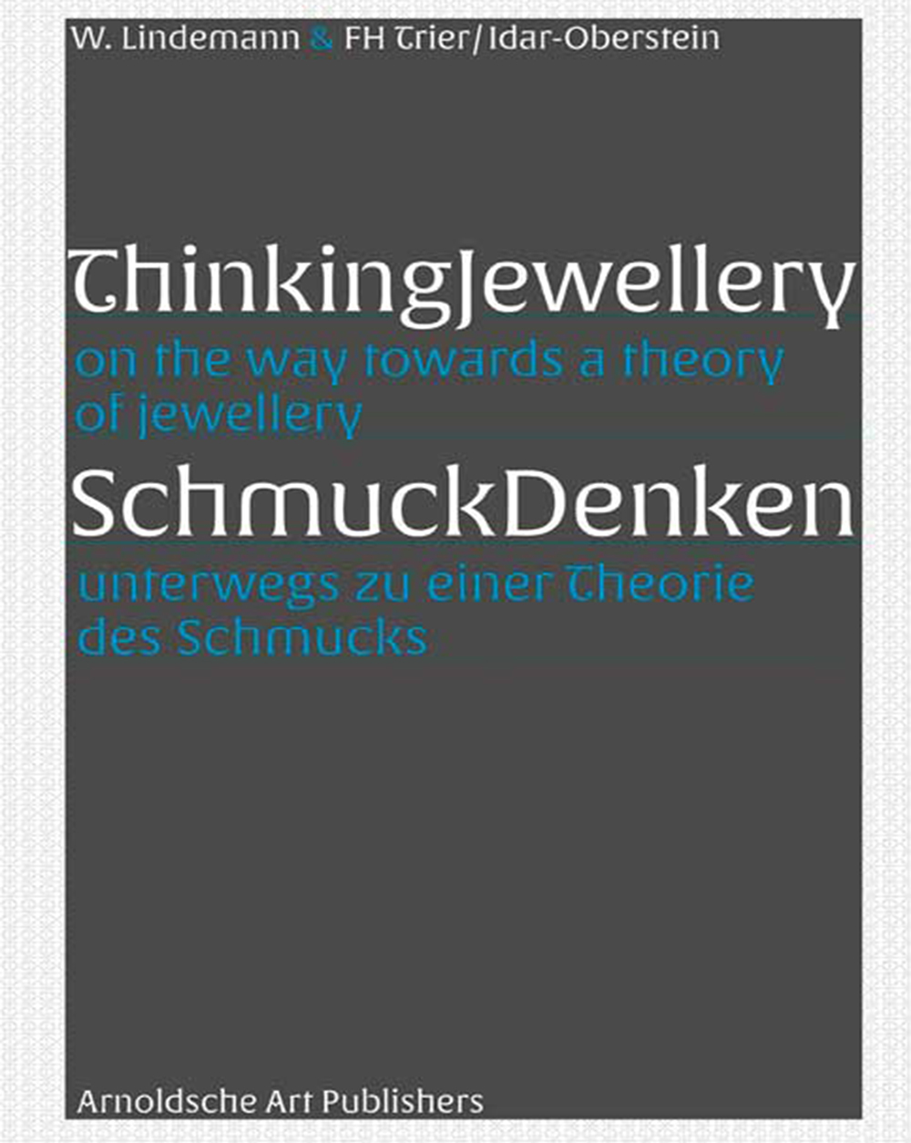 [Translate to Englisch:] SchmuckDenken/ThinkingJewellery
