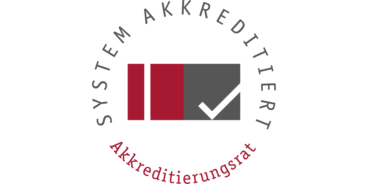 Siegel Systemakkreditierung