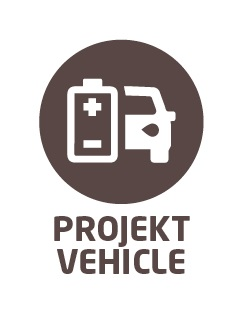 [Translate to Englisch:] Logo Projekt Vehicle
