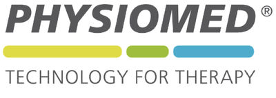 Physiomed Logo Project Sponsor