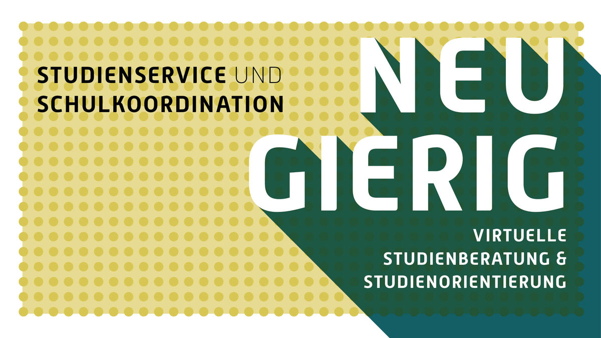 Studienservice & Schulkoordination