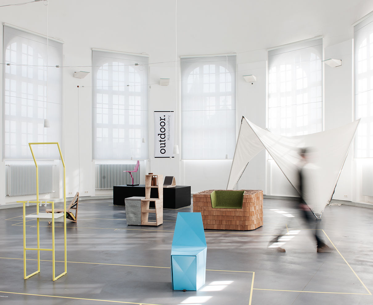 field of study: interior design